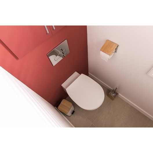 Pack wc suspendu b ti sol ideal standard idealsmart aquablade ma salle de bain pinterest - Wc suspendu ideal standard ...