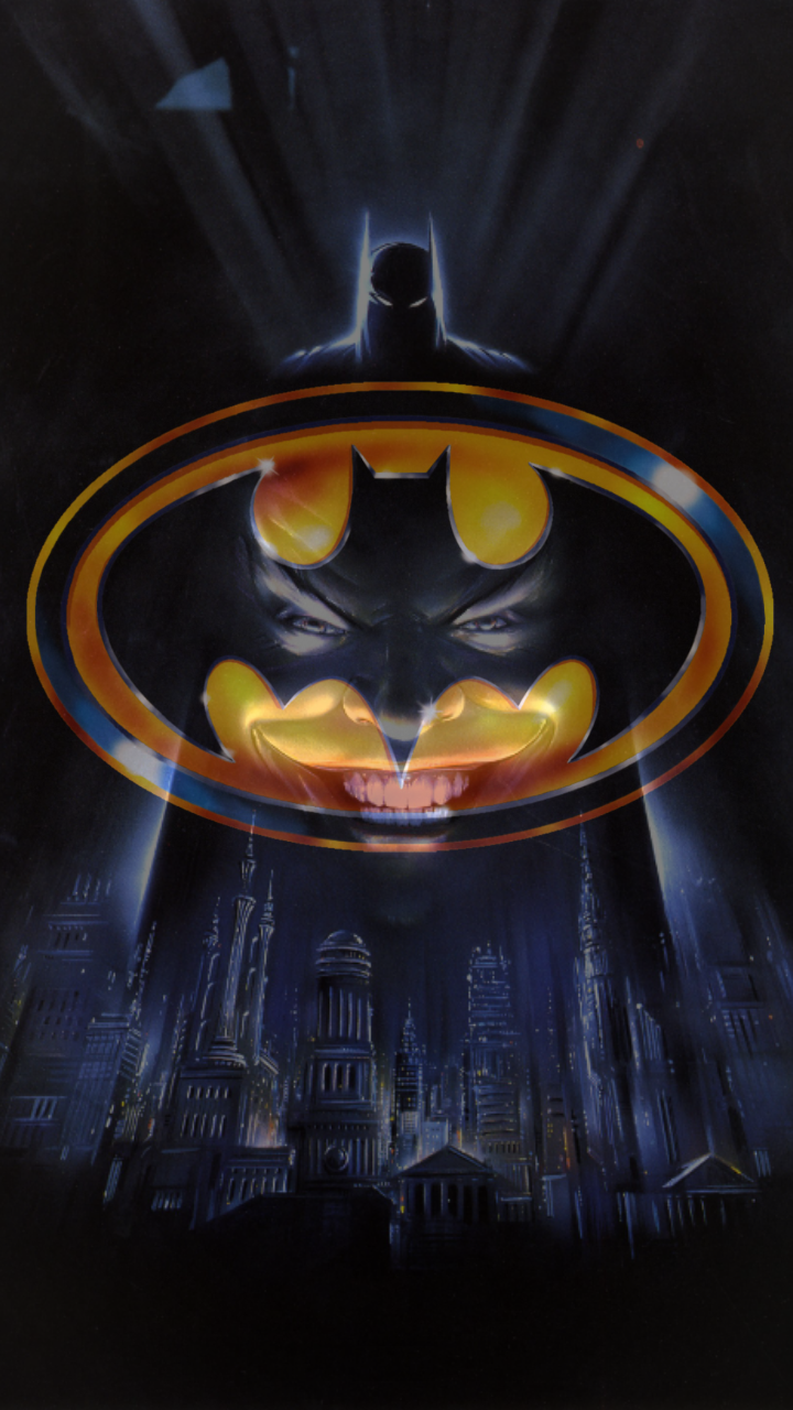 Batman 1989 Batman Poster Batman Artwork Batman Art