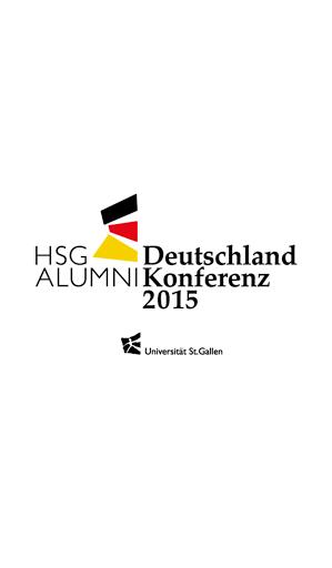 Die 3. HSG Alumni Deutschland Konferenz findet vom 5. bis zum 7. März 2015 in München statt. Das Konferenzthema ist: «[R]evolution der Geschäftsmodelle – Old vs. New Economy: Was sind die Zutaten für erfolgreiche Geschäftsmodelle?»<p>Auch für diese Konferenz haben wir ein facettenreiches und spannendes Programm mit Vorträgen und Podiumsdiskussionen zusammengestellt. Darüber hinaus bieten wir vielfältige Möglichkeiten zum Austausch mit den Referenten und den anderen Teilnehmern der…