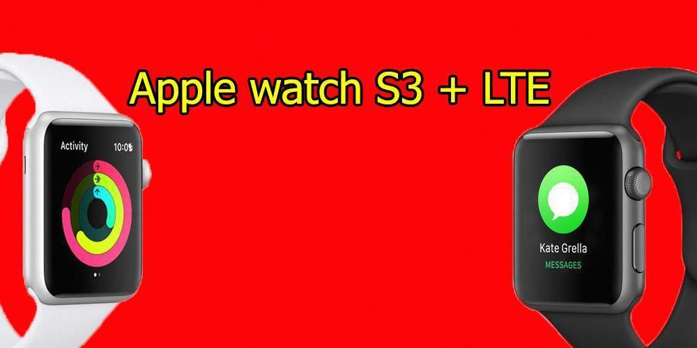 best smartwatch to use without phone the Apple smart watch