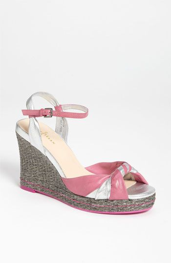 Cole Haan 'Cascadia' Sandal available at #Nordstrom - must get wedges