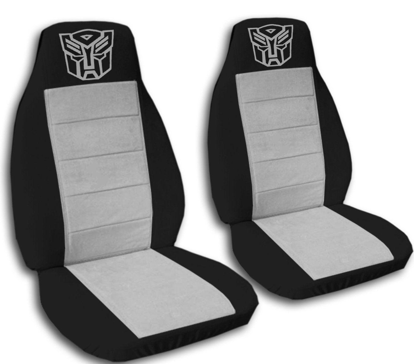 Transformers Car Seat Cover Accessories Car Accessories