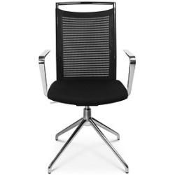 Photo of Topstar Office Line P visitor chair black Topstar