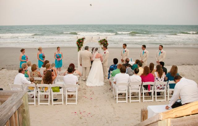 Myrtle Beach Wedding Venues North Plantation