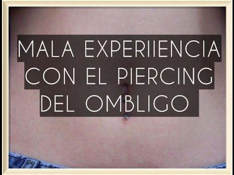 Mi Mala Experiencia Piercing Del Ombligo Rechazo E Infeccion En Lowcost Makeup Piercing Ombligo Piercing Ombligo
