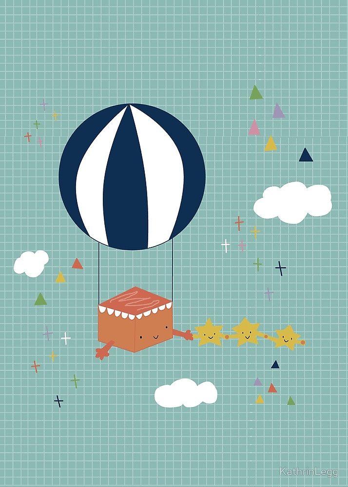 Let's Fly Away by KathrinLegg