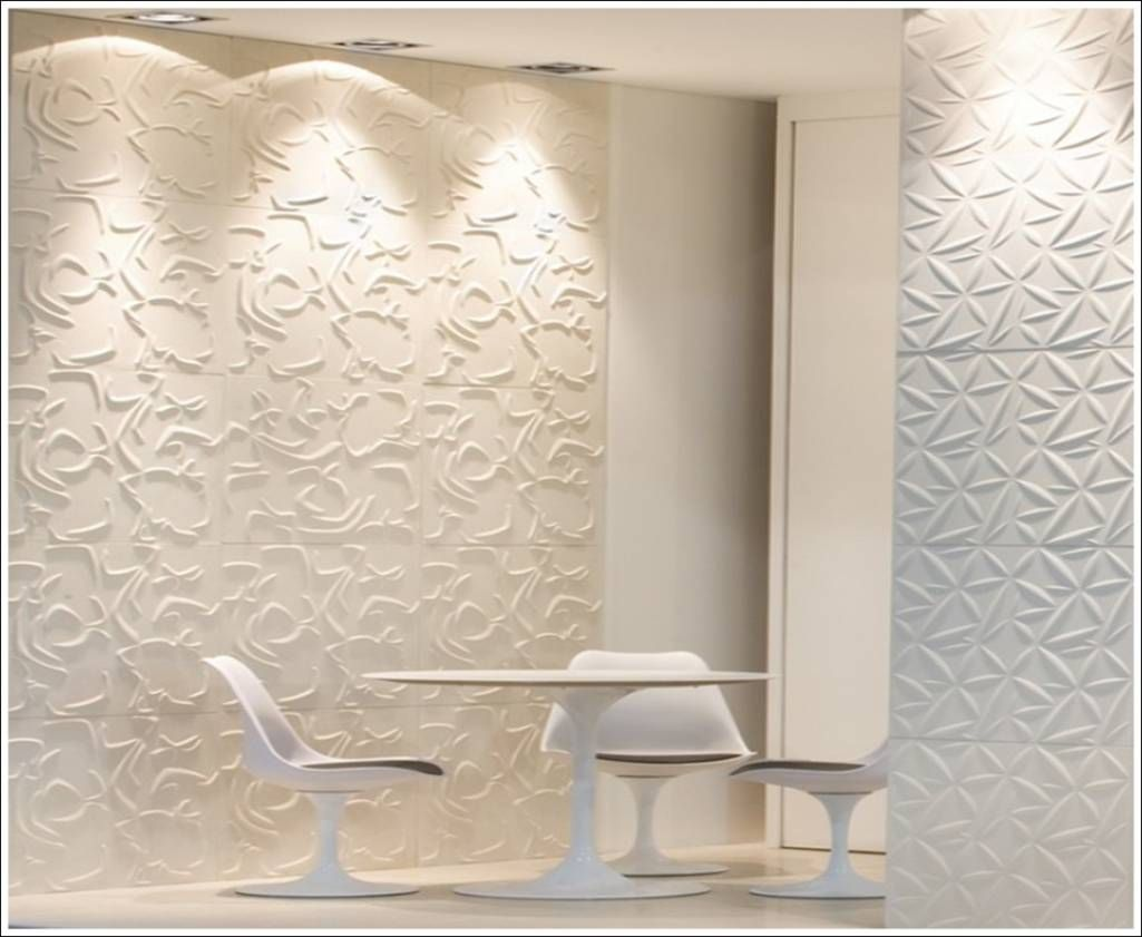 Tile Decorations Stunning 3D Wall Decor  Поиск В Google  Decorash  Pinterest  Wall Ideas Decorating Design