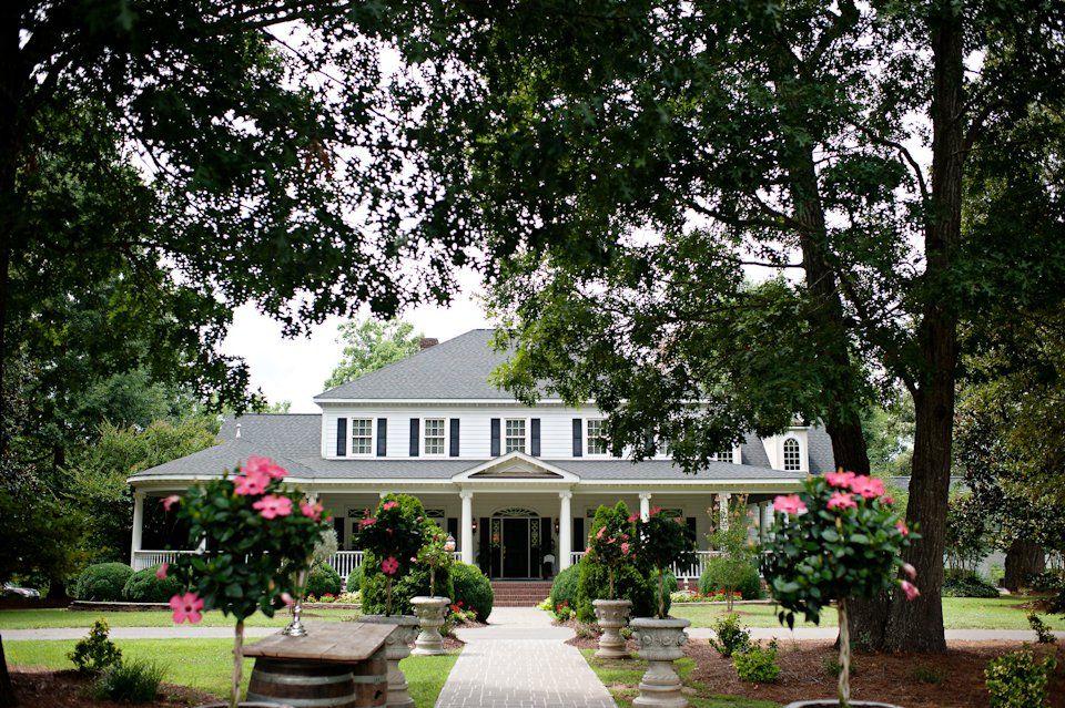 The Saratoga Springs