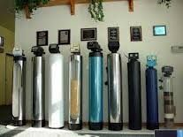 Water Softeners To Soften Water For Home Office Else Hard Water Low Water Pressure Plumbing Problems