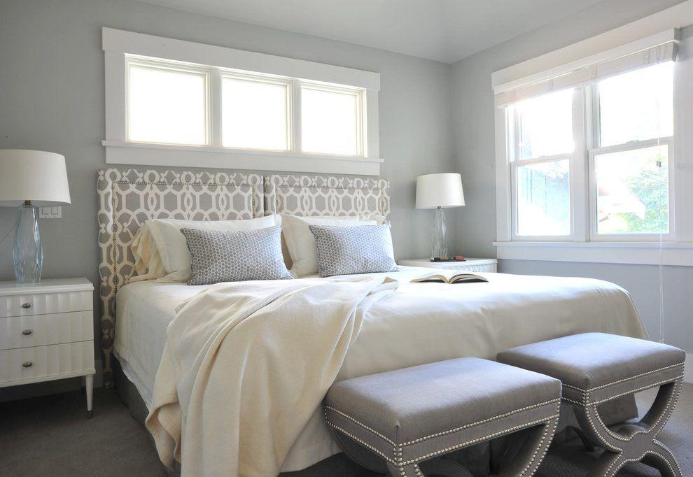 Camera Da Letto Colore Argento : Camera da letto bianca e argento ecco idee che vi stupiranno