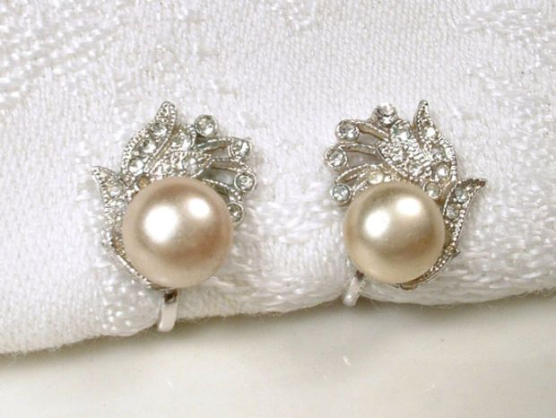 white filigree gold style art diamond item deco earrings stud th