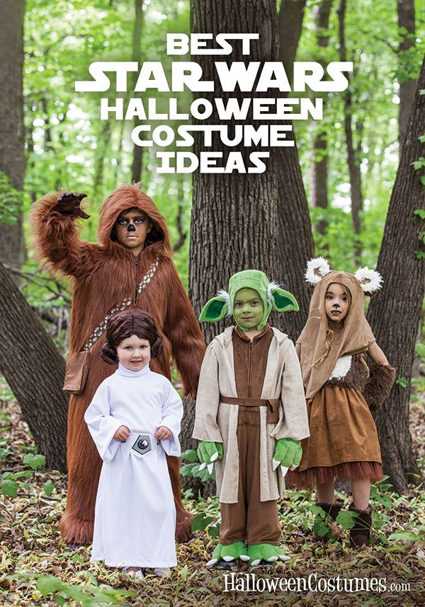 Exclusive online deals on the most popular Star Wars costumes of - halloween costumes 2016 ideas