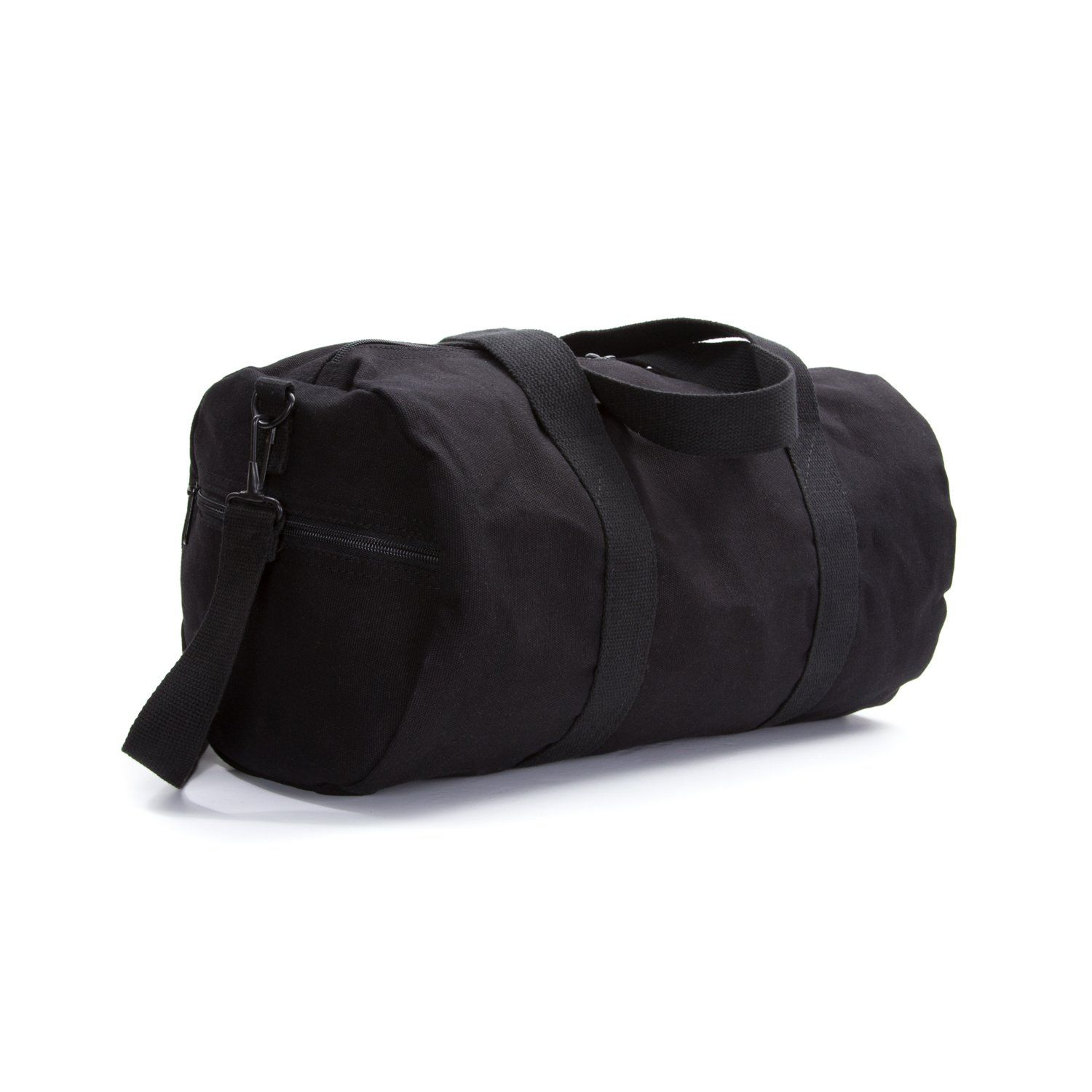 17756d9c85 USMC Semper Fi Skull Marine Corp Sport Heavyweight Canvas Duffel Bag in  Black and White Large     You can find more details by visiting the image  link.