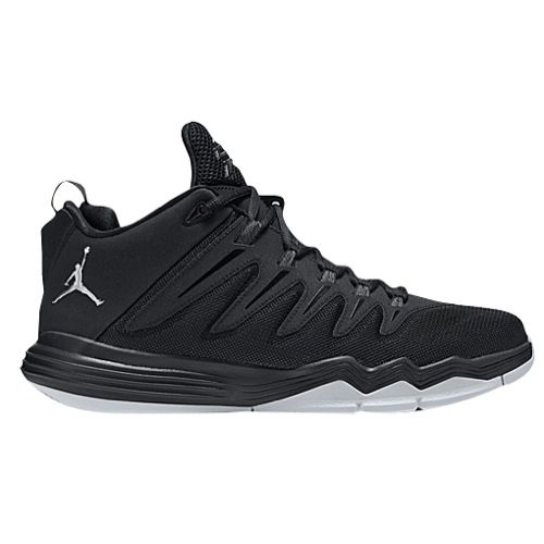 832f21c7aa3 Jordan CP3.IX - Men's - Basketball - Shoes - Black/Metallic Silver/ Anthracite