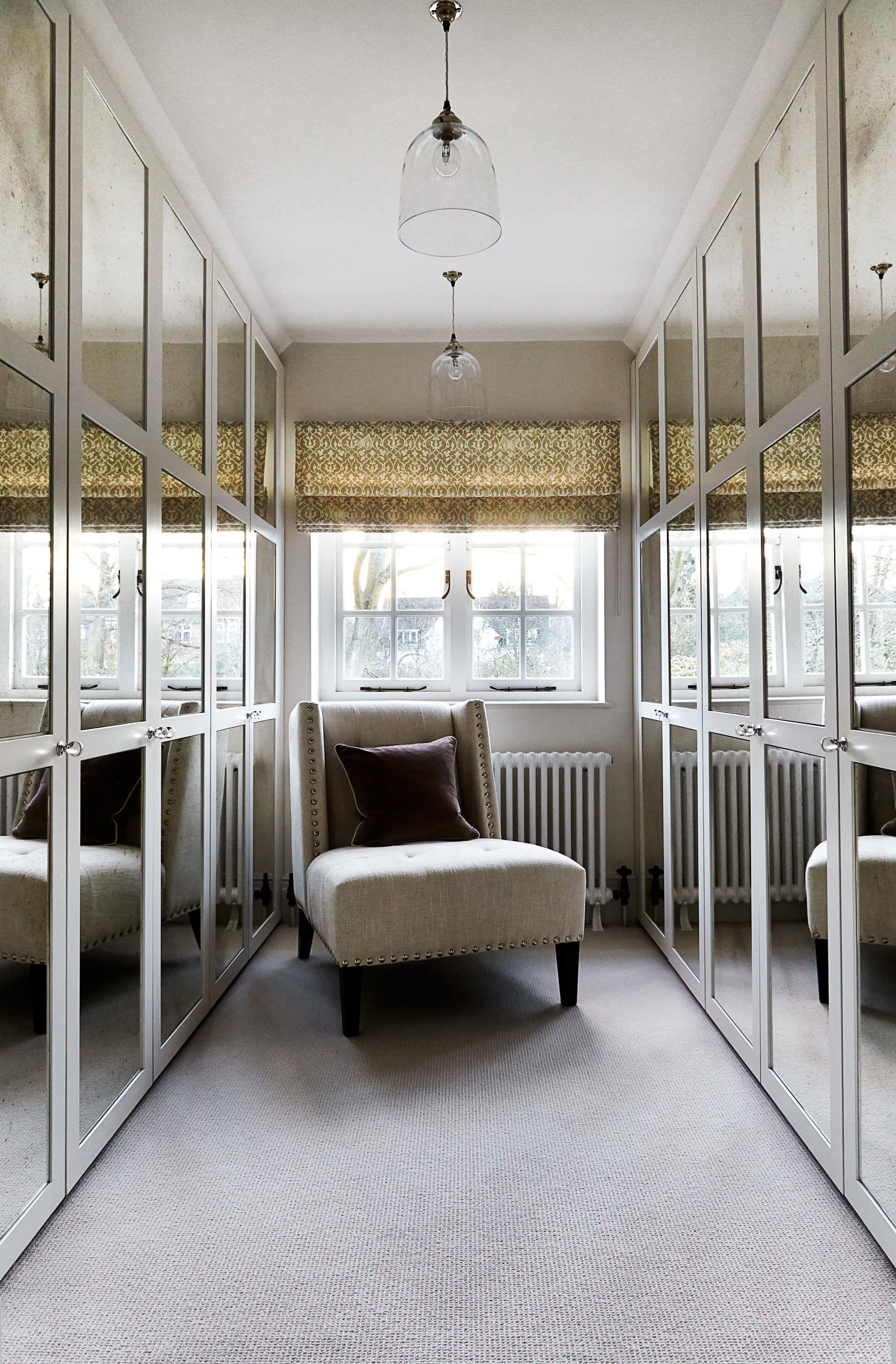 The Ranchalow Dressing Room Reveal In 2020 Living Room Mirrors Floor Length Mirror Floor Mirror