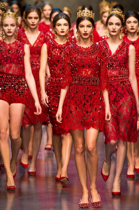 Dolce \u0026 Gabbana for Women - Designer