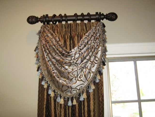 Short Decorative Curtain Rods Short Curtain Rods
