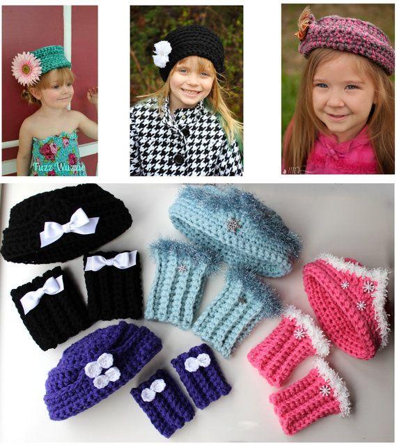Easy Crochet Hat Pattern Crochet Boot Cuff By Patternsbykrissy