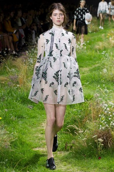 moncler collezione primavera estate 2015