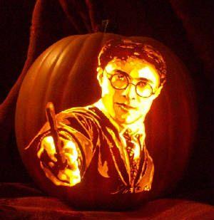 31+ Hogwarts jack o lantern ideas