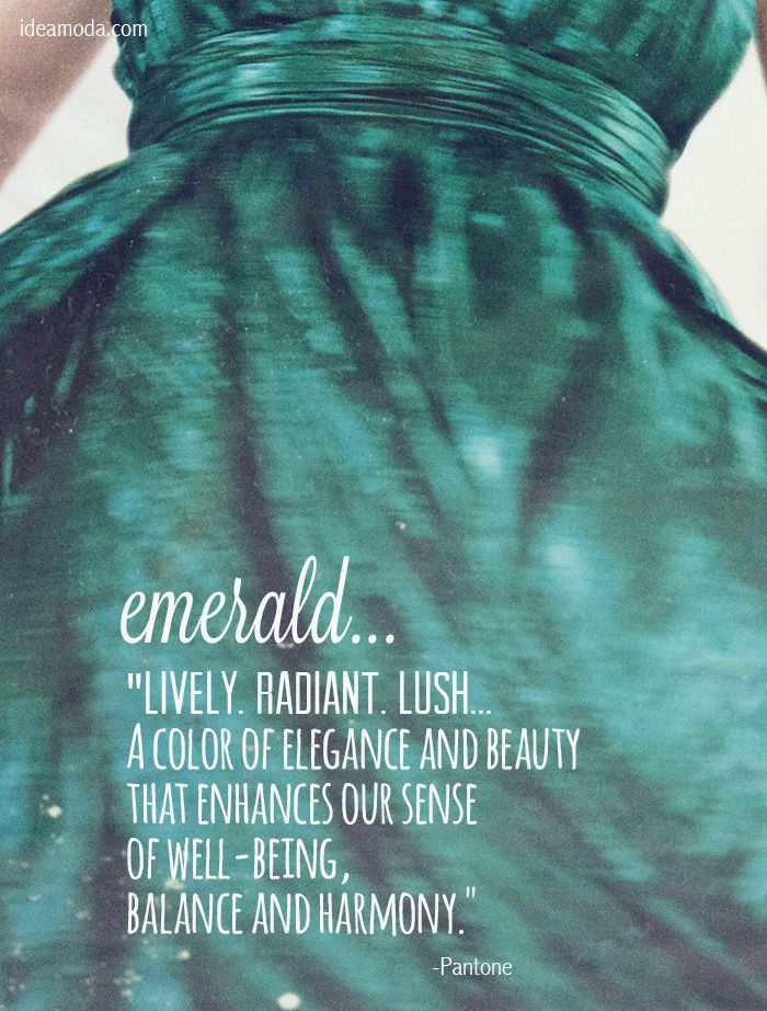 Emerald Quotes : emerald, quotes, Fashion, Tips.Day, Emerald, Green…, Green, Aesthetic,, Quotes,