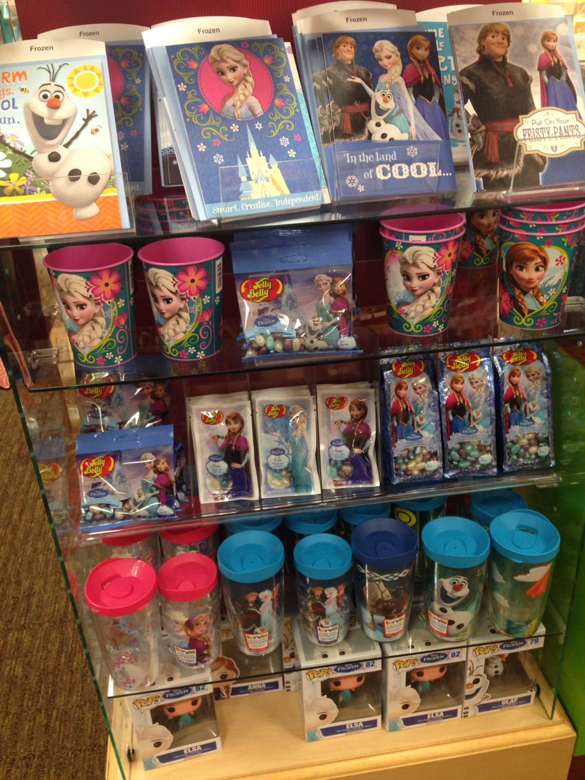 For anyone who loves frozen go to your nearest hallmark store for anyone who loves frozen go to your nearest hallmark store kristyandbryce Image collections