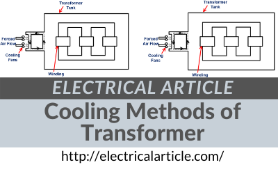 Cooling Methods Of Transformer Electrical Article Basic Electrical Engineering Transformers Engineering Subjects