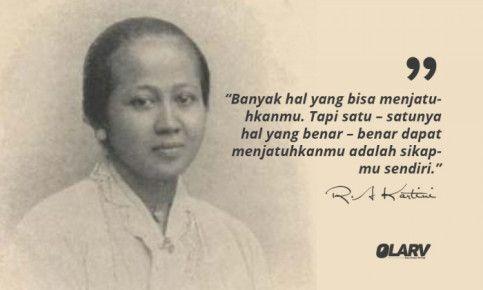Kata Bijak Ra Kartini 700x420 Dengan Gambar Motivasi Bijak