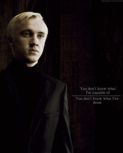 Draco Malfoy Tumblr Draco Malfoy Draco Malfoy