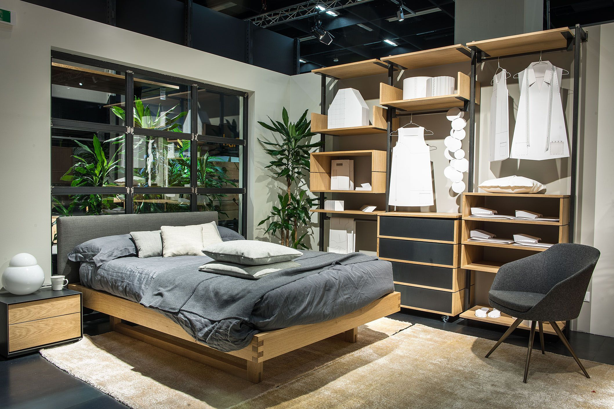 Pin by riva industria mobili on imm cologne 2016 for Industria mobili