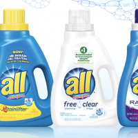 Walgreens All Laundry Detergent Only 49 Each Starts 4 22