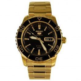 Seiko 5 Sports Automatic Diver Watch SNZH60K1 SNZH60  d7f65dfa3c