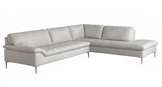 Chateau Du0027Ax Corsica Sectional | Ambiente Modern Furniture