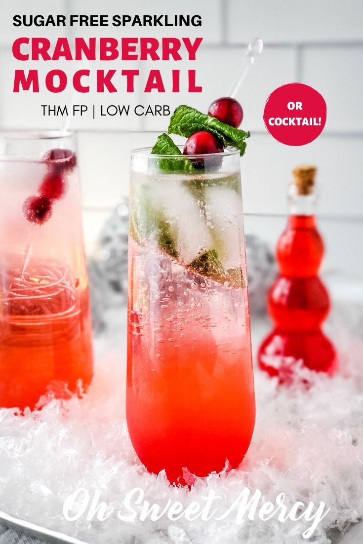 Sugar Free Cranberry Simple Syrup Thm Fp Low Carb Recipe Simple Syrup Sugar Free Cranberry Recipes