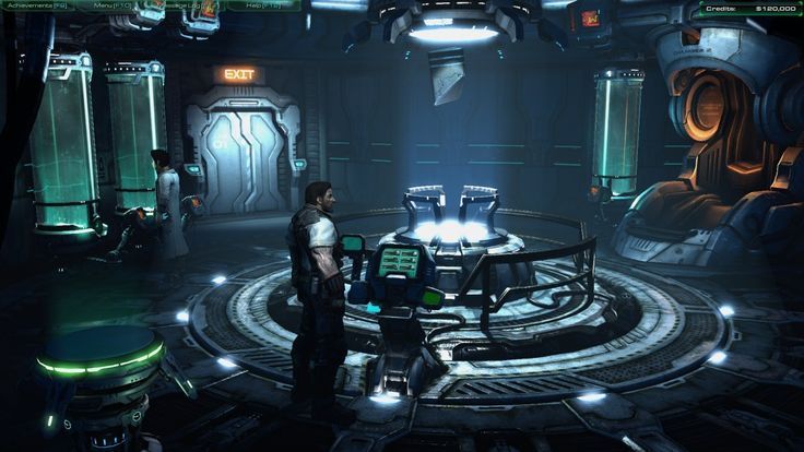Concept Art Meeting Room Sci Fi   Google Search