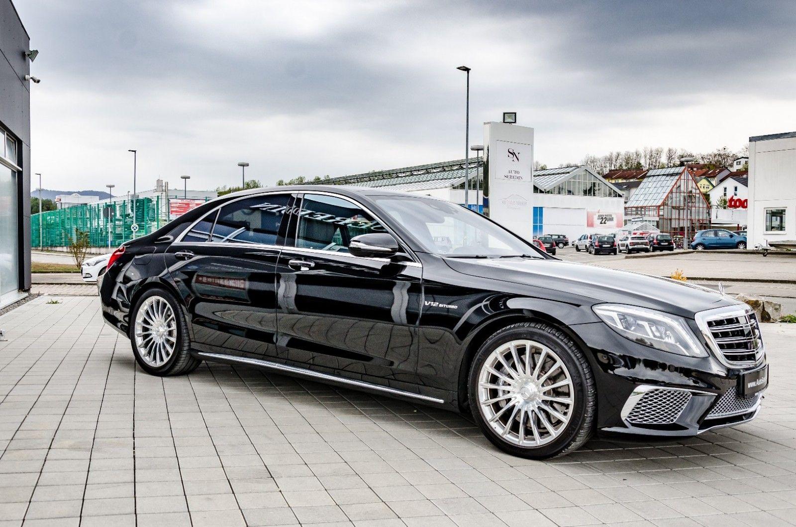 Mercedes Benz S 65 Amg L 5 Seats Burm 3d Night Vision 360 Export Price 140 420 Stosk L549 Fuel Consumption Benz S Dubai Cars Mercedes Benz