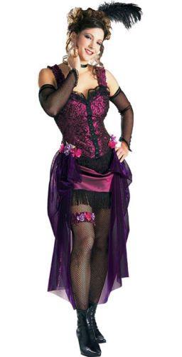 saloon girl. Next Halloween!