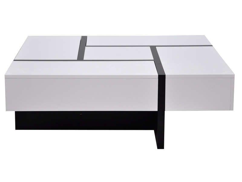 Populaire Table basse MOZAIC - Conforama | Conforama | Pinterest | Conforama  TK83