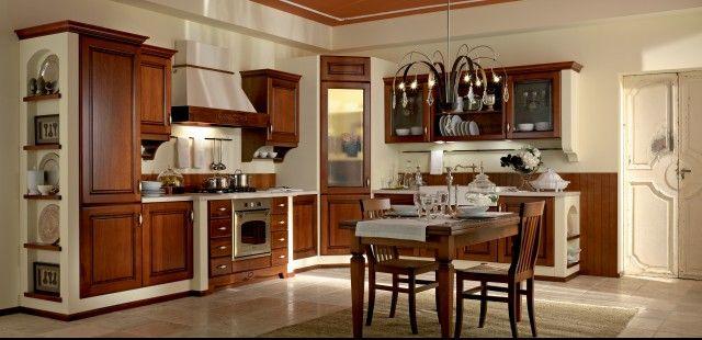 Awesome Cucine Da Sogno In Muratura Contemporary - Design & Ideas ...