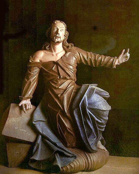 Cristo Mestre Aleijadinho Aleijadinho Barroco No Brasil