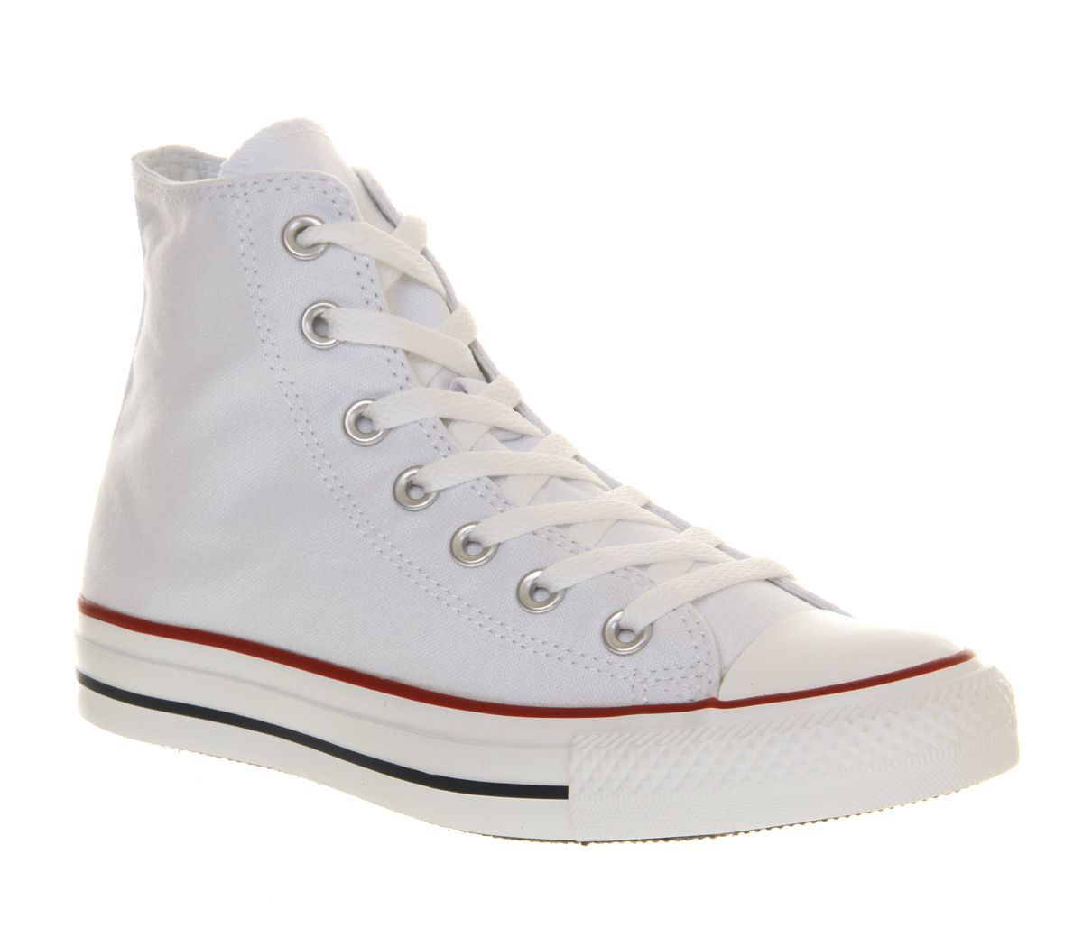 Converse Converse all star hi trainers White
