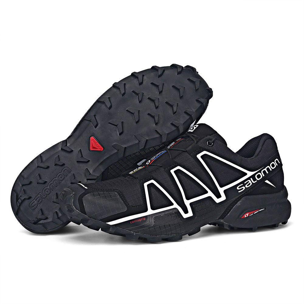 100% Original Salomon Shoes Men Speed Cross 3 CS Sneakers