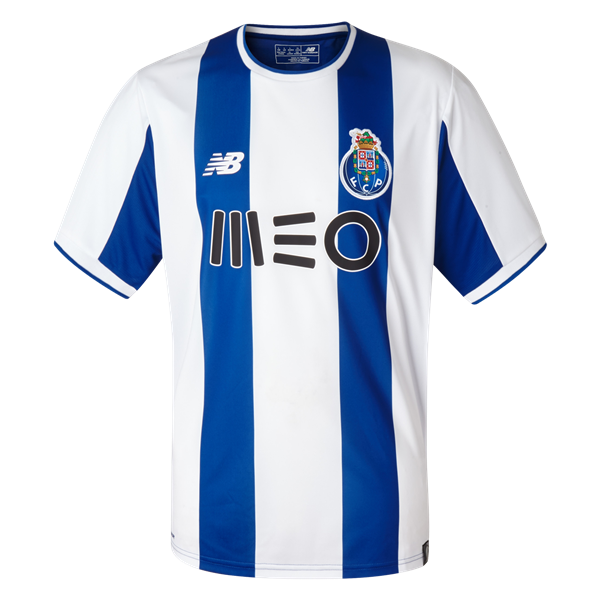 FC Porto Home Football Shirt 17 18 This is the FC Porto Home Football Shirt  2017 2018. Show your love for the Dragons of FC Porto. 0a6103070