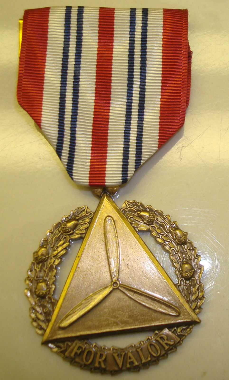 Bronze Medal of Valor Medal (With images) Civil air