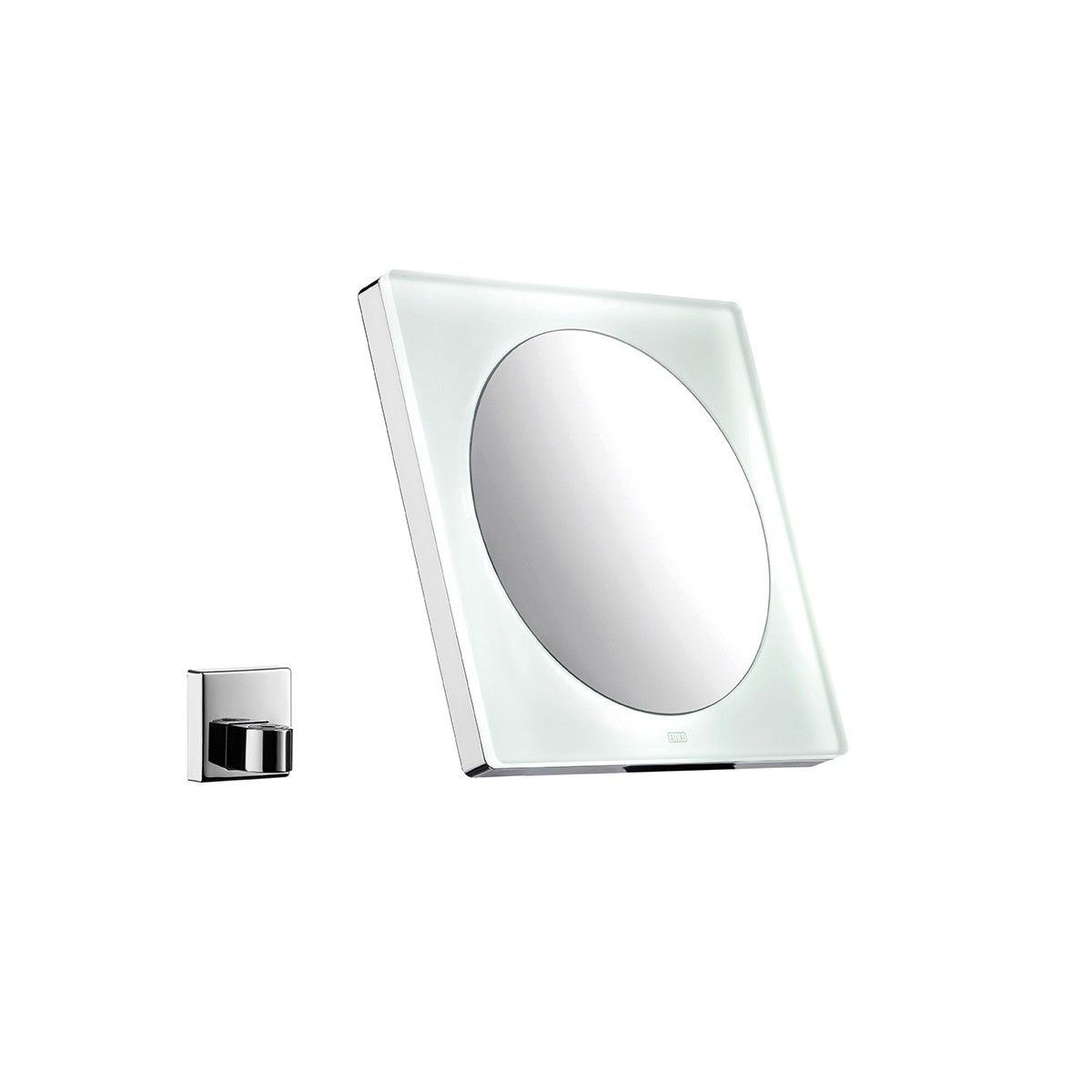 Spiegel 1096 001 12 Led Battery Operated Lighted Magnifying Mirror 5x Magnifying Mirror Battery Operated Lights Magnifier