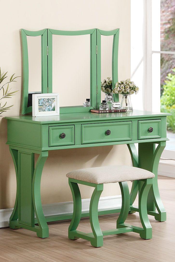 Bedroom vanities are traditional and elegant bedroom accent ...