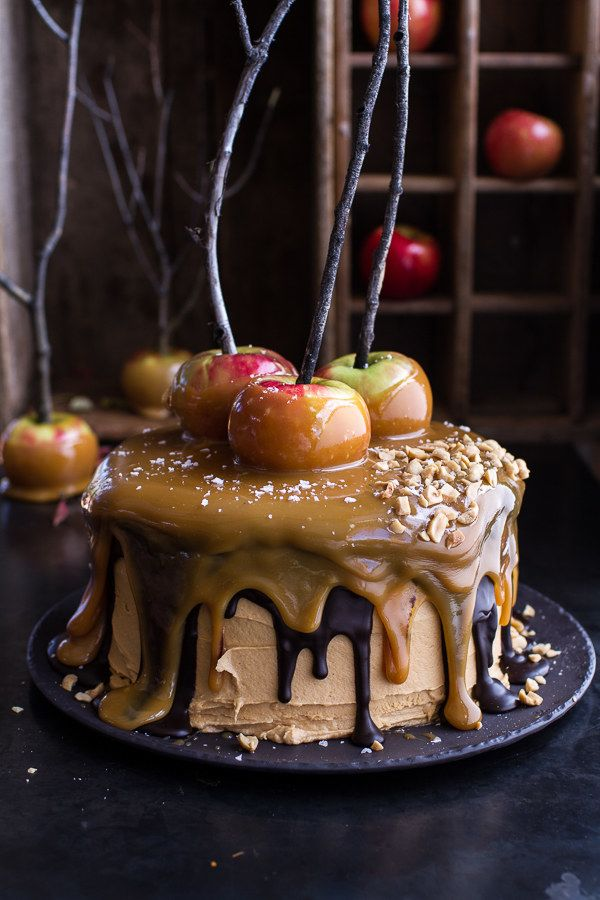 14 Drool-Worthy Caramel Apple Desserts To Eat This