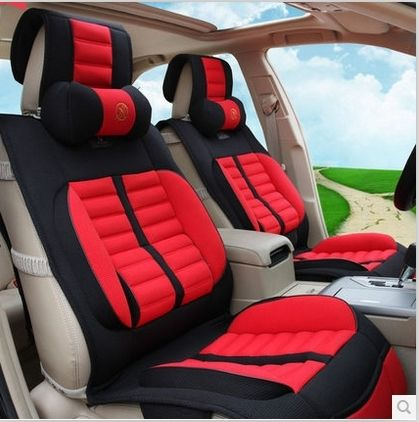 2015 New Good Special Car Seat Covers For Kia Soul 2015 2010 Breathable Comfortable Seat Covers For Soul 2013 Free Shipping In Seat C Kia Soul Car Seats Kia