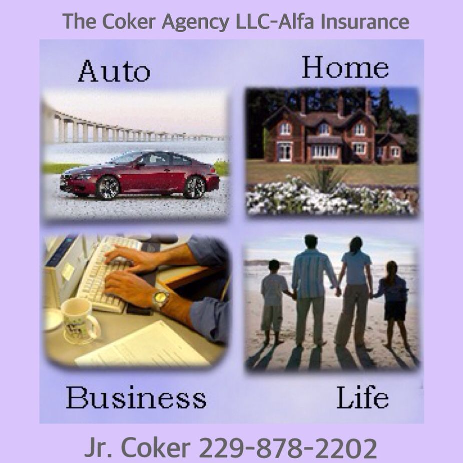 Alfa Has All Your Needs Covered Content Insurance Car
