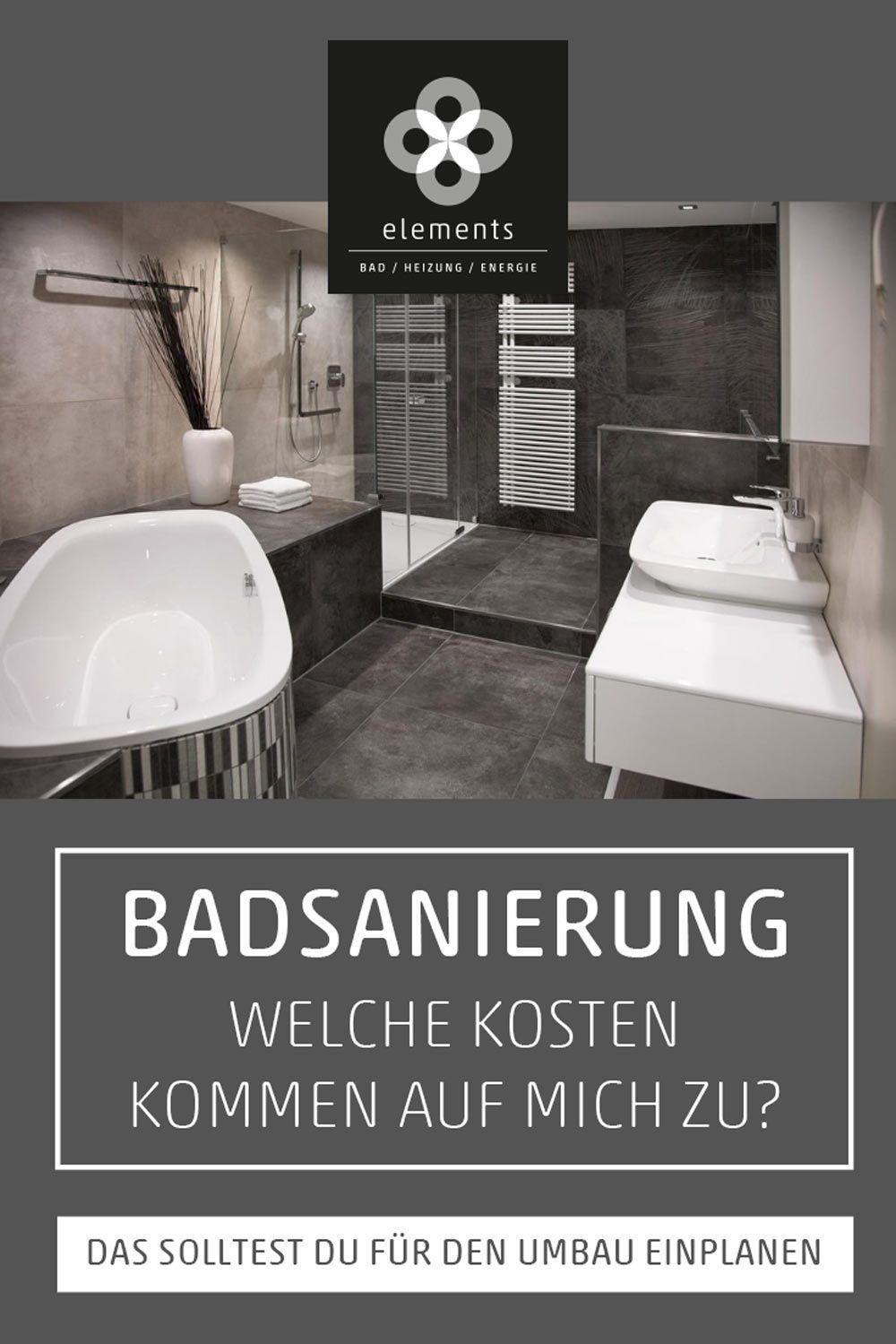 Du Wunschst Dir Fur Deine Vier Wande Ein Neues Badezimmer Doch Welche Kosten Bringt Ein Solches Projekt Mit Sich Welch Neues Badezimmer Kosten Badezimmer Bad